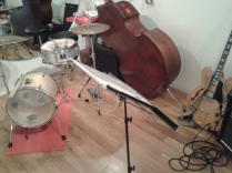 Jazz live @Sartoria Dalcuore